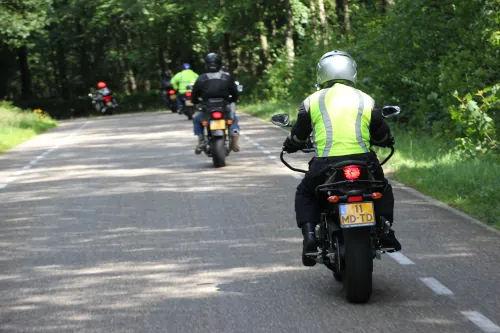 Motorrijbewijspoint Sittard motor lesplan