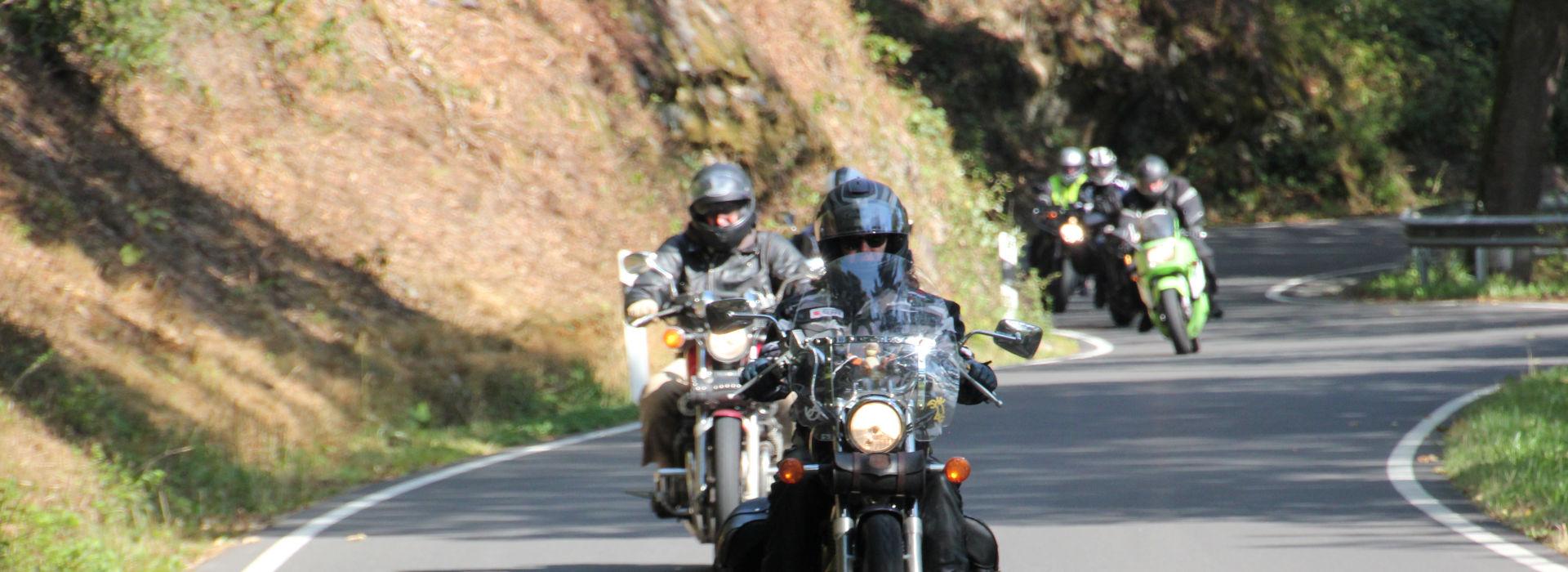 Motorrijbewijspoint Urmond motorrijlessen