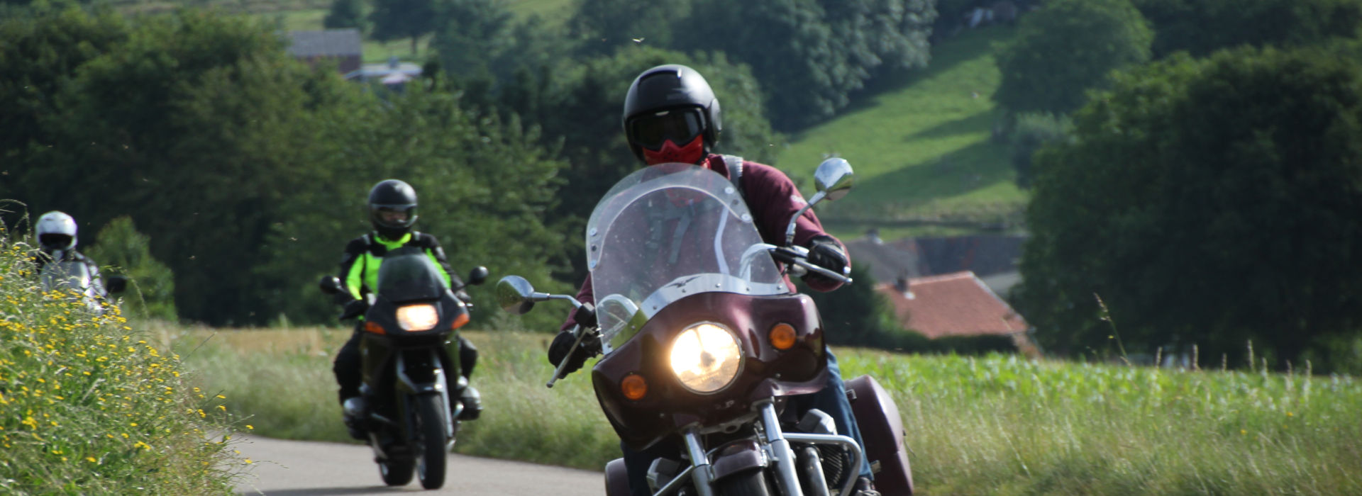 Motorrijbewijspoint Merkelbeek snel motorrijbewijs halen