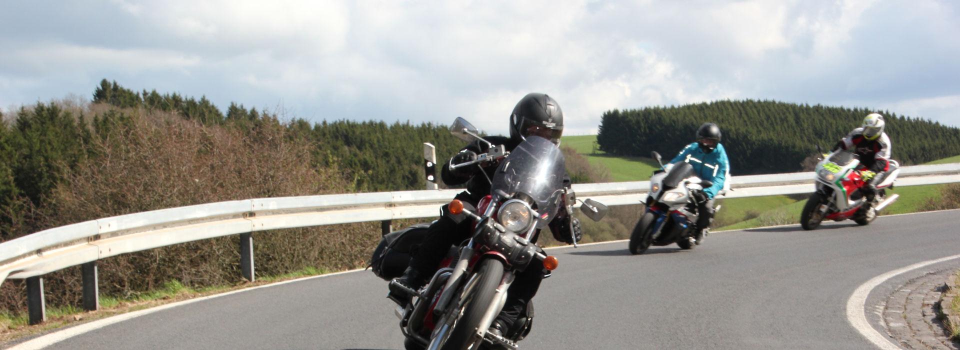 Motorrijbewijspoint Merkelbeek spoedcursus motorrijbewijs