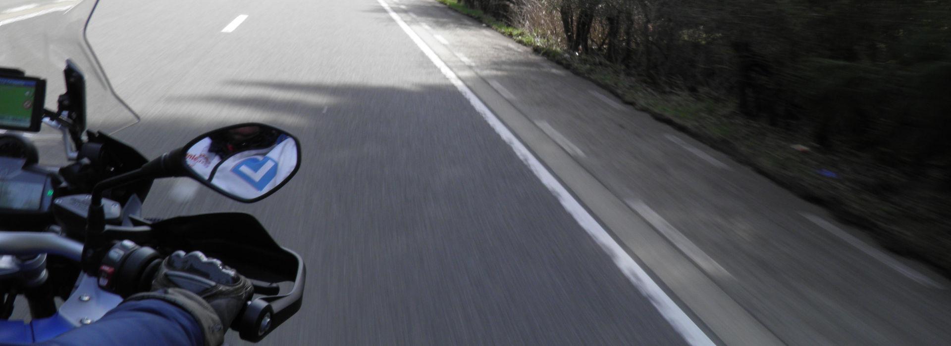 Motorrijbewijspoint Echt snel motorrijbewijs halen