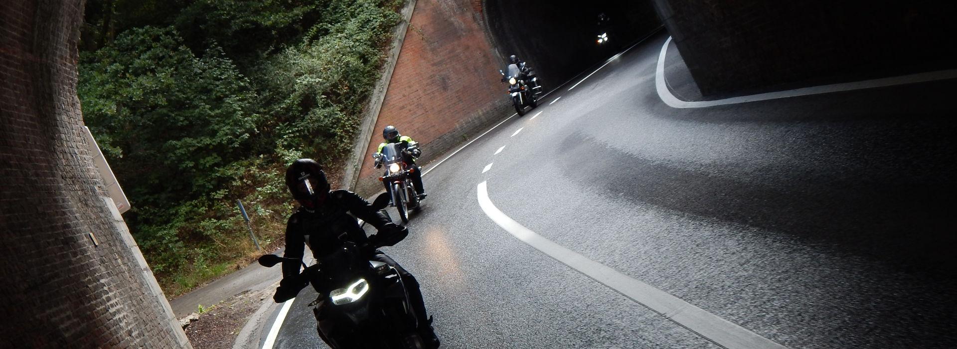 Motorrijbewijspoint Ohe en Laak snelcursus motorrijbewijs