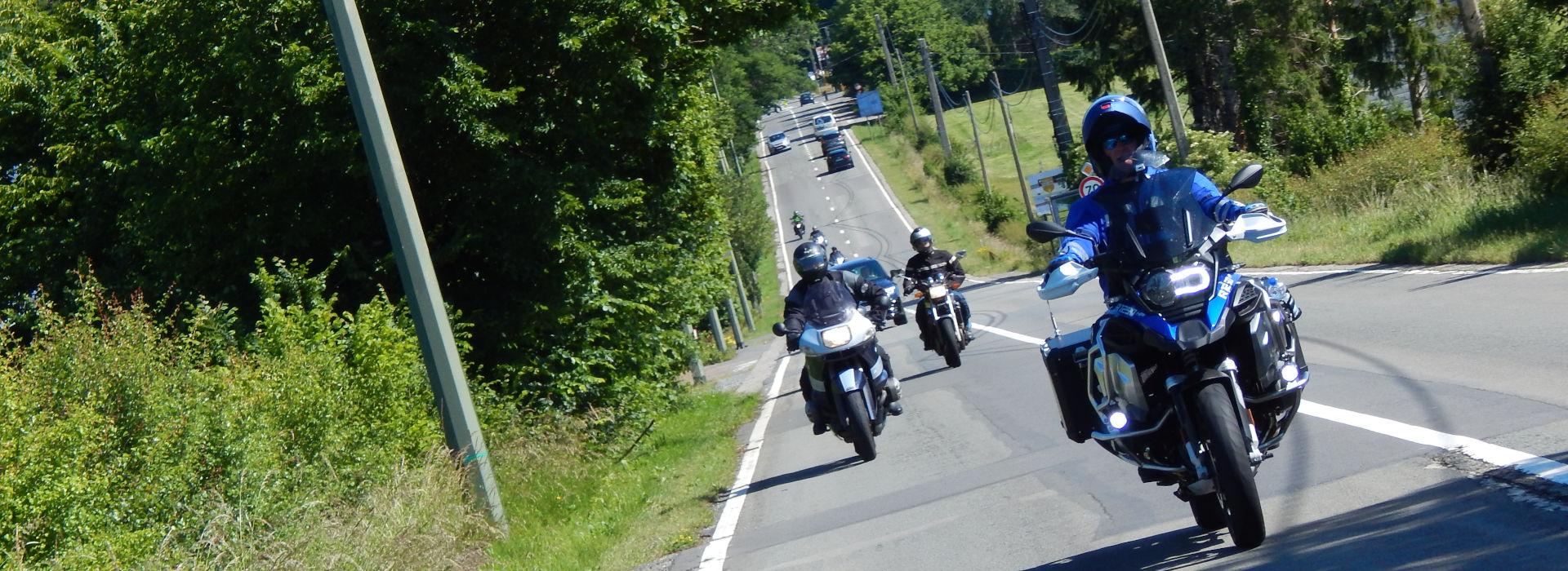 Motorrijbewijspoint Stevensweert spoed motorrijbewijs