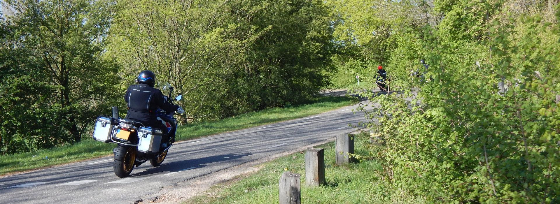 Motorrijbewijspoint Einighausen motorrijlessen