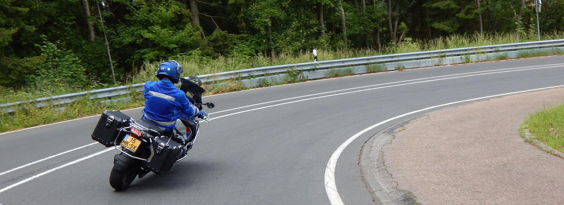 Motorrijbewijspoint Sittard-Geleen snel motorrijbewijs halen