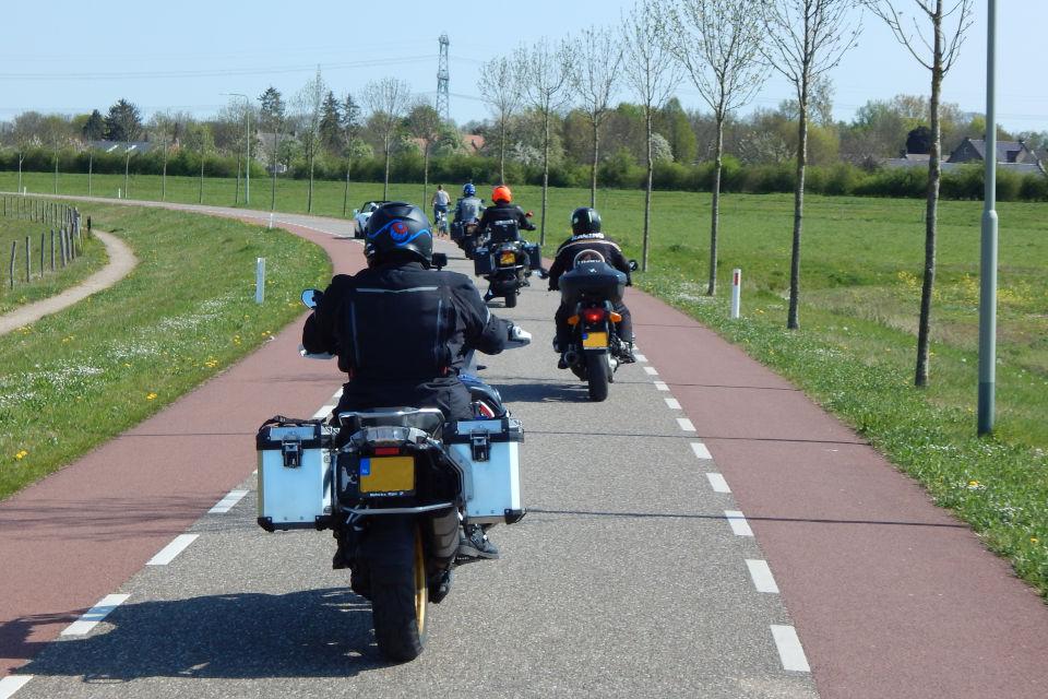 Motorrijbewijspoint Sittard motorrijlessen