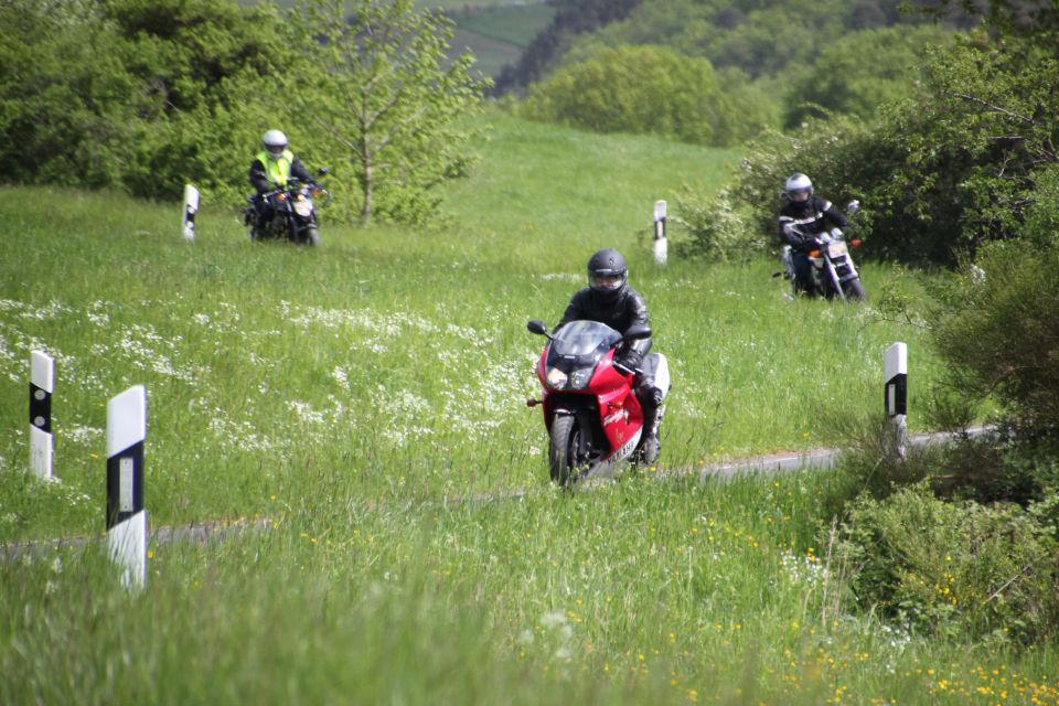 Motorrijbewijspoint Sittard motor rijopleidingen