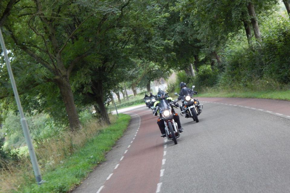 Motorrijbewijspoint Doenrade spoed motorrijbewijs